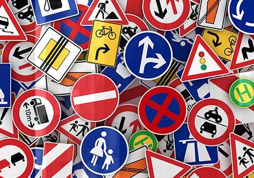Location de panneaux de signalisation Panoloc Lille