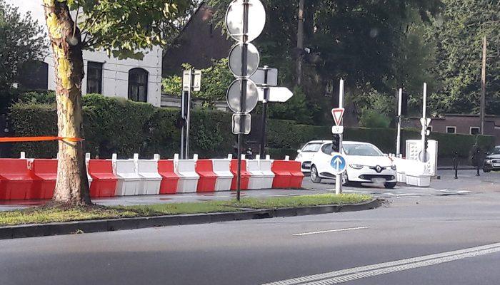 Separateur semi-marathon de Lille
