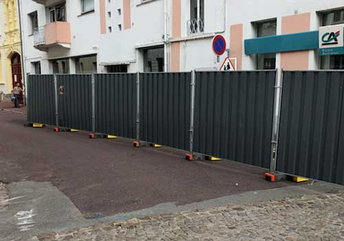Protection barrierage Cloture bardee 2m Panoloc Lille (5)