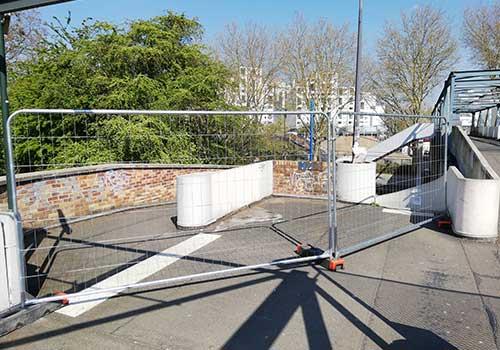 Location cloture barriere arrondie 2m Panoloc (3)