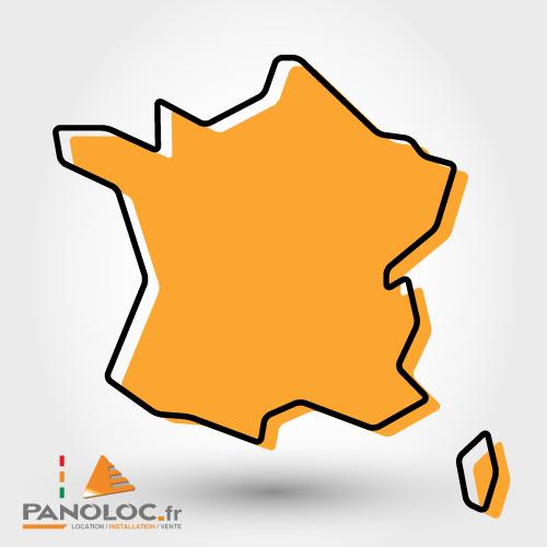Livraison en France Panoloc