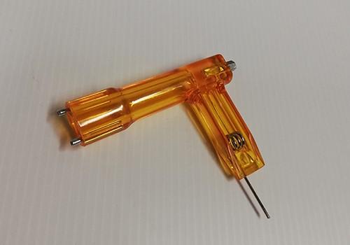 Cle pour lampe de chantier signalisation lumineuse panoloc lille