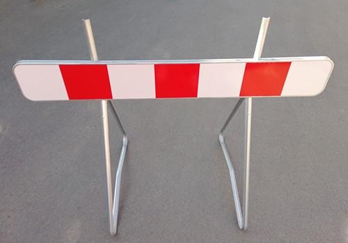 panneau signalisation temporaire K2 recto panoloc lille